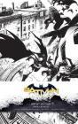 DC Comics: Batman Hardcover Ruled Journal: Artist Edition: Greg Capullo Cover Image