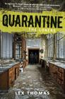 Quarantine: The Loners Cover Image