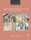 Architectural Tiles: Conservation and Restoration Cover Image