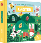 My First Interactive Board Book: Easter Cover Image