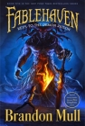 Keys to the Demon Prison (Fablehaven #5) Cover Image