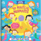 10 Magical Mermaids: A Lift-The-Flap Book Cover Image