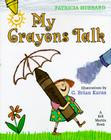 My Crayons Talk Cover Image