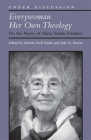 Everywoman Her Own Theology: On the Poetry of Alicia Suskin Ostriker (Under Discussion) Cover Image