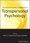 The Wiley-Blackwell Handbook of Transpersonal Psychology Cover Image