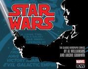 Star Wars: The Classic Newspaper Comics Vol. 3 (Star Wars Newspaper Comics #3) Cover Image