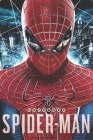 SPIDER-MAN Notebook: Notebook, Organize Notes, Ideas, Follow Up, Project Management, 6
