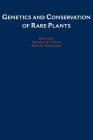 Genetics and Conservation of Rare Plants Cover Image