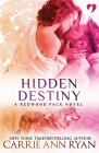 Hidden Destiny Cover Image