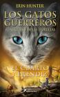 El cuarto aprendiz / The Fourth Apprentice (Los Gatos Guerreros: La Nueva Profecia/ Warriors: the New Prophecy #1) Cover Image