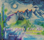 Earth Water Fire Air: A Waldorf Songbook Cover Image