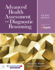 Advanced Health Assessment & Diagnostic Reasoning: Featuring Kognito Simulations: Featuring Simulations Powered by Kognito [With Access Code] Cover Image