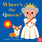 Where's the Queen? Cover Image
