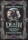 Death and Friends, A Discworld Journal Cover Image