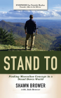 Stand to: Finding Masculine Courage in a Stand Down World Cover Image