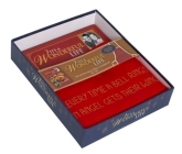 It's a Wonderful Life: The Official Bailey Family Cookbook : Gift Set (Holiday Cookbook, Christmas Recipes, Holiday Gifts, Classic Christmas Movies) Cover Image