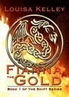Fianna the Gold Cover Image