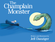 The Champlain Monster Cover Image
