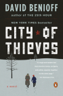 City of Thieves: A Novel Cover Image