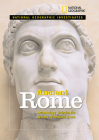 Ancient Rome: Archaeolology Unlocks the Secrets of Rome's Past Cover Image