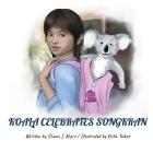 Koala Celebrates Songkran Cover Image