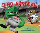 Dino-Baseball Cover Image