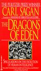 Dragons of Eden: Speculations on the Evolution of Human Intelligence Cover Image