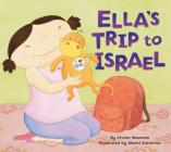 Ella's Trip to Israel Cover Image