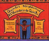 Quinito's Neighborhood / El Vecindario de Quinito Cover Image