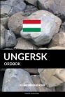 Ungersk ordbok: En ämnesbaserad metod Cover Image