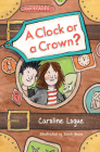 A Clock or a Crown? (Suitcase) Cover Image