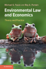Environmental Law and Economics: Theory and Practice Cover Image