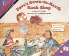 Dave's Down-to-Earth Rock Shop (MathStart 3) Cover Image