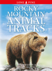 Rocky Mountain Animal Tracks Cover Image