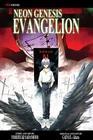 Neon Genesis Evangelion, Vol. 11 Cover Image