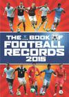The Vision Book of Football Records 2015 Cover Image