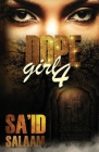 Dope Girl 4 Cover Image