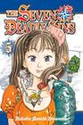 The Seven Deadly Sins 5 (Seven Deadly Sins, The) Cover Image