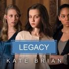 Legacy Lib/E Cover Image