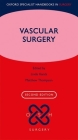 Vascular Surgery (Oxford Specialist Handbooks in Surgery) Cover Image