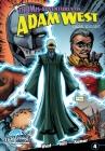 Mis-Adventures of Adam West: Dark Night #4 Cover Image