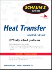 Schaum's Outline of Heat Transfer, 2nd Edition (Schaum's Outlines) Cover Image