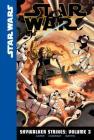 Skywalker Strikes: Volume 3 (Star Wars: Skywalker Strikes #3) Cover Image