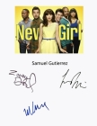 New Girl: Screenplay Cover Image