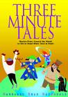 Three-Minute Tales Cover Image