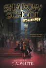 Shadow School #1: Archimancy Cover Image