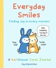 Everyday Smiles: Finding Joy in Every Moment Cover Image