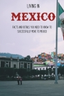 Living In Mexico: Facts And Details You Need To Know To Successfully Move To Mexico: Mexican Travel Cover Image