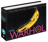 Andy Warhol: 365 Takes: The Andy Warhol Museum Collection Cover Image