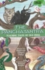 The Panchatantra: Teaching Tales of Old India Cover Image